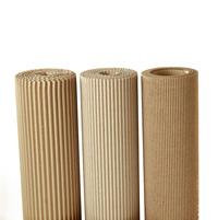 single_face_corrugated_rolls