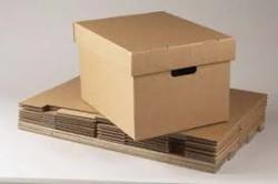 Box arsip - Diecut