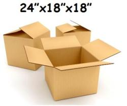 standard carton