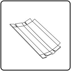 Five Panel Box