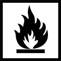 Flamable-Mudah-Terbakar