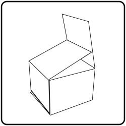Full Overflap Box
