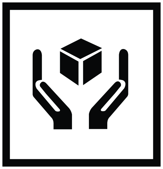 berbagai macam makna simbolsimbol pada kemasan karton box