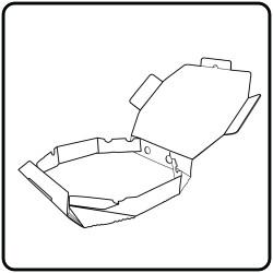 Pizza Box version 3