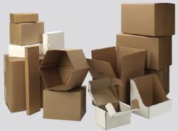 Corugated Box