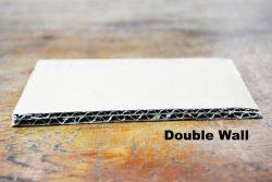 Double Wall-Box Arsip