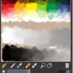 Color Mixer Corel Painter 2021