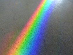 Spektrum Warna Cahaya
