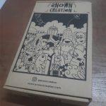 Box Anown Creation