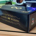 Box Infinity Majestic