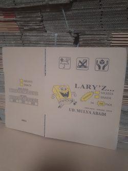 Box Larry'z
