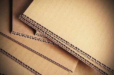 Karton/kardus