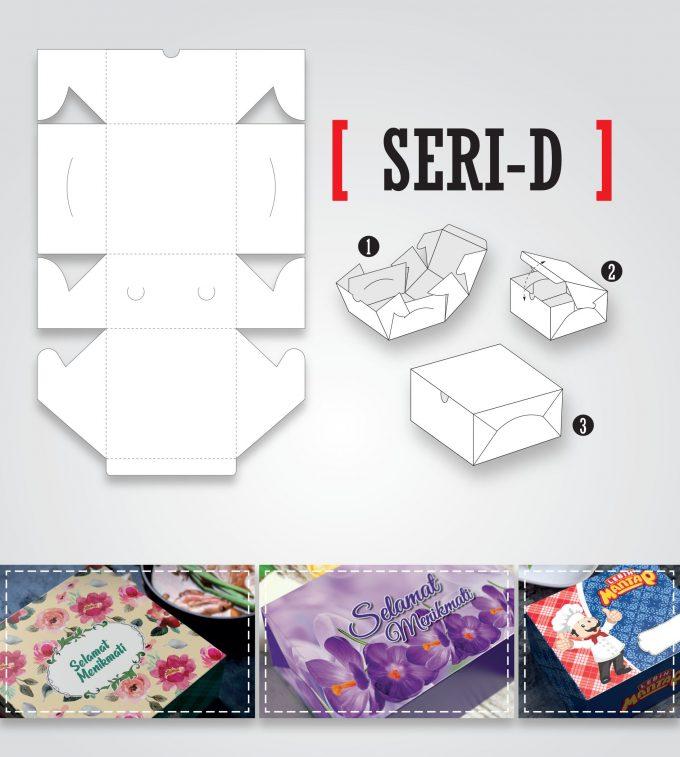 Box Seri D