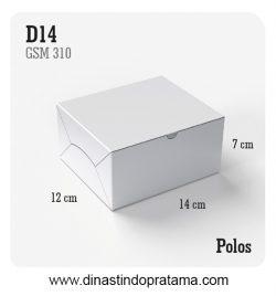 Box Polos D