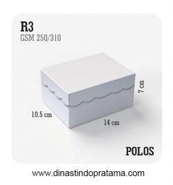 Box Polos R